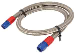 JEGS Performance Products 100614 - JEGS Pro-Flo 200 Series Ready Made Hose Assemblies