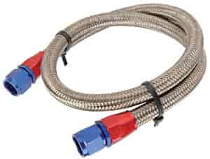 JEGS Performance Products 100623 - JEGS Pro-Flo 200 Series Ready Made Hose Assemblies