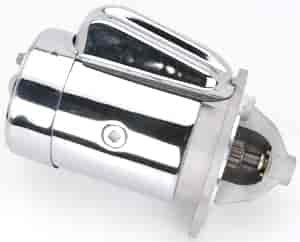 JEGS Performance Products 10070 - JEGS Chrome O.E.M. Replacement Starters