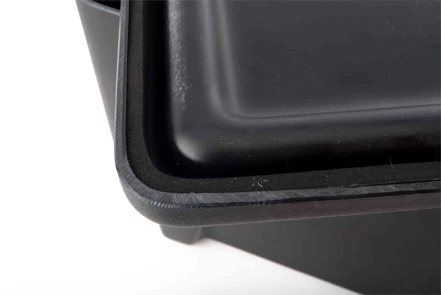 JEGS Performance Products 10230 - JEGS Battery Boxes