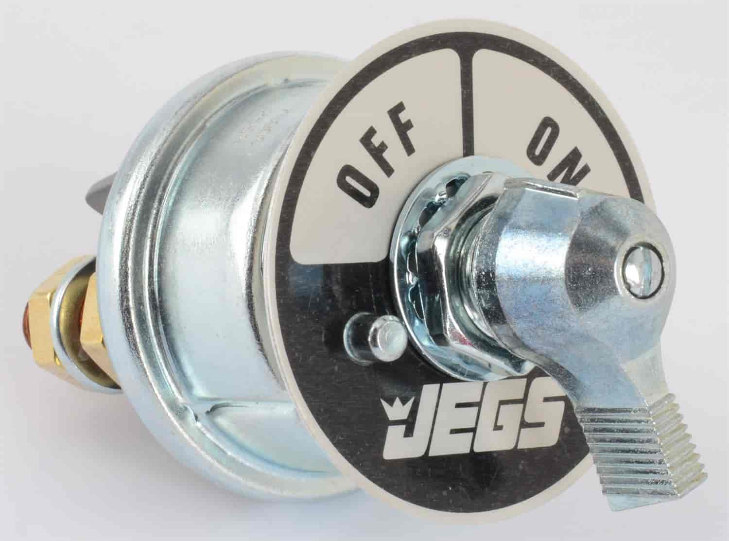 JEGS Performance Products 10307