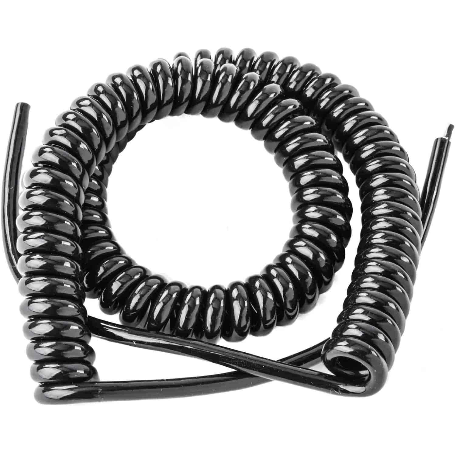 JEGS 10338: Coil Cord 18-Gauge, 2-Wire | JEGS