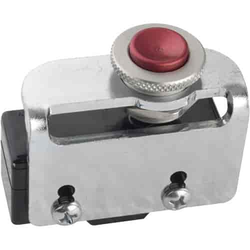 JEGS Performance Products 10352 - JEGS Quick Release Transbrake Switch