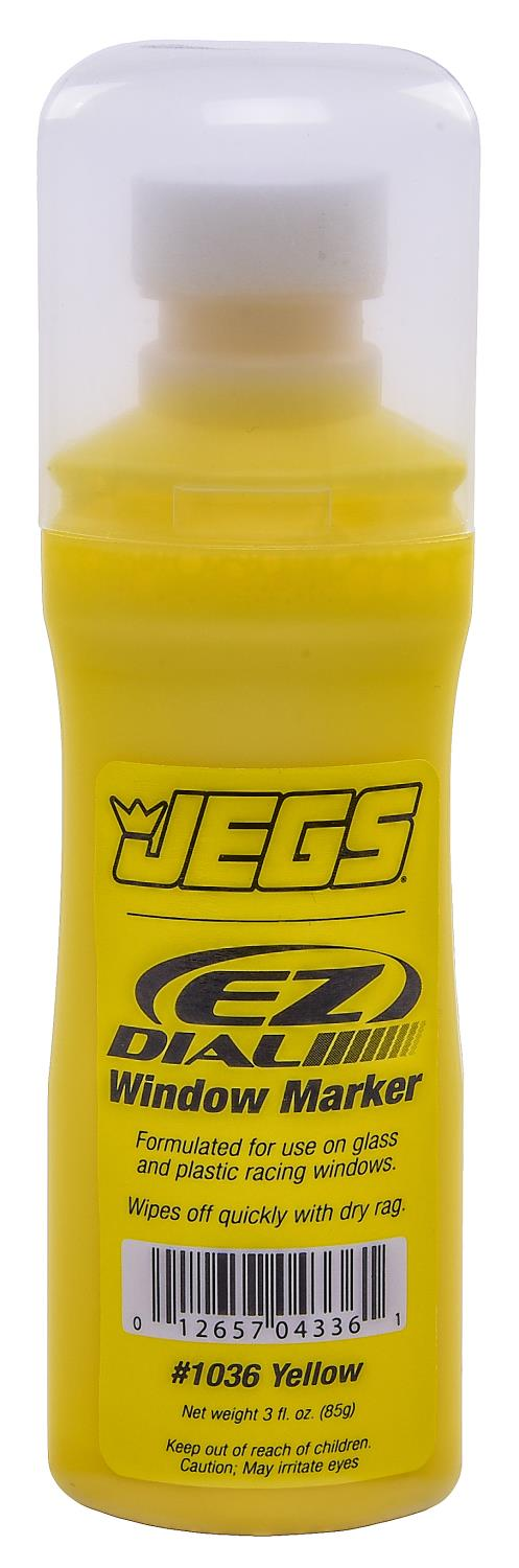 JEGS Performance Products 1036