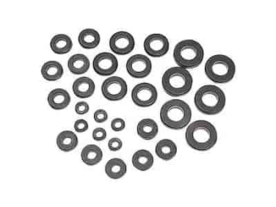 JEGS Performance Products 10360 - JEGS Grommet Assortment Kit
