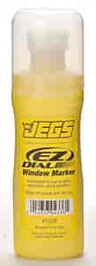JEGS Performance Products 1036 - JEGS EZ Dial-In Window Marker