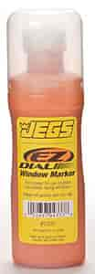 JEGS Performance Products 1037 - JEGS EZ Dial-In Window Marker
