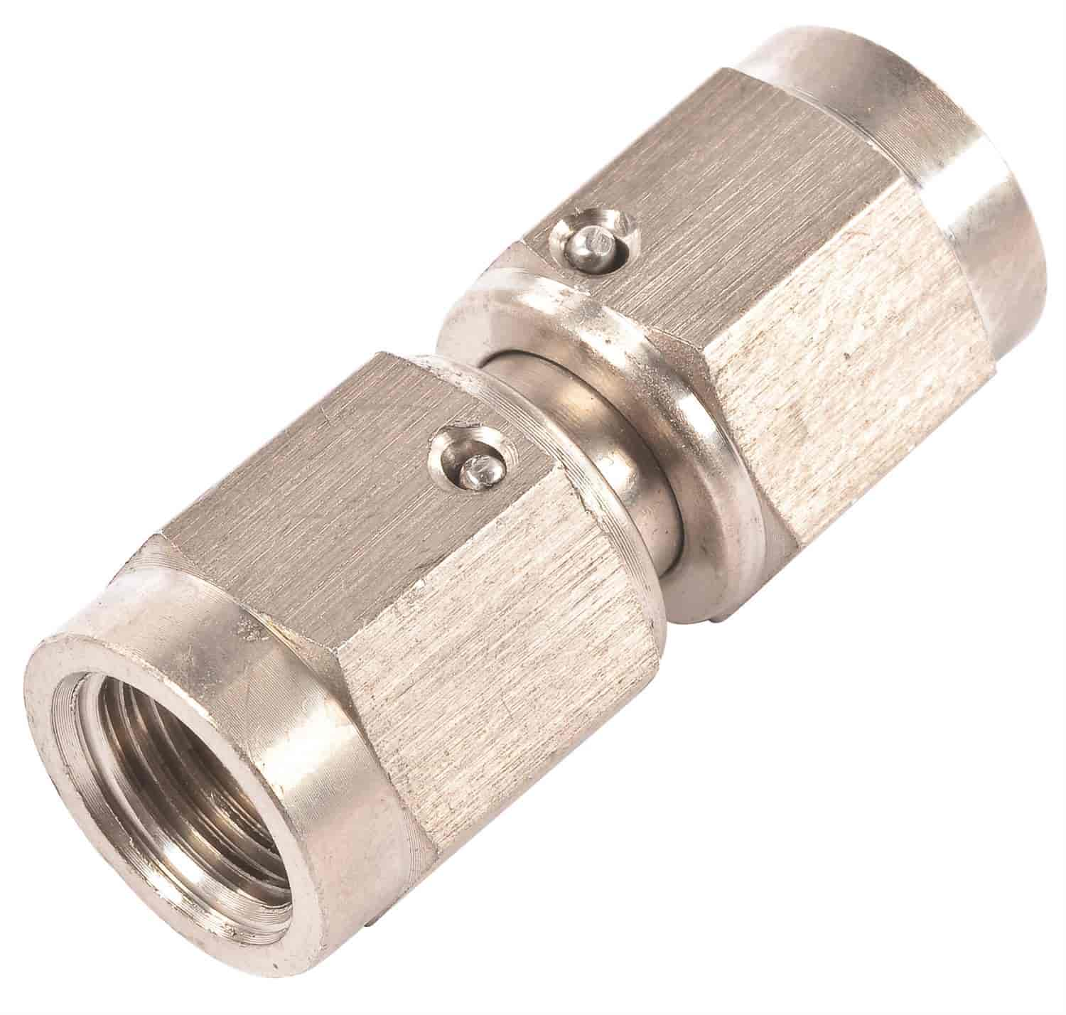 JEGS Performance Products 105320 - JEGS AN Coupler Fittings