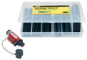 JEGS Performance Products 10630K - JEGS Heat Shrink Tubing Kit