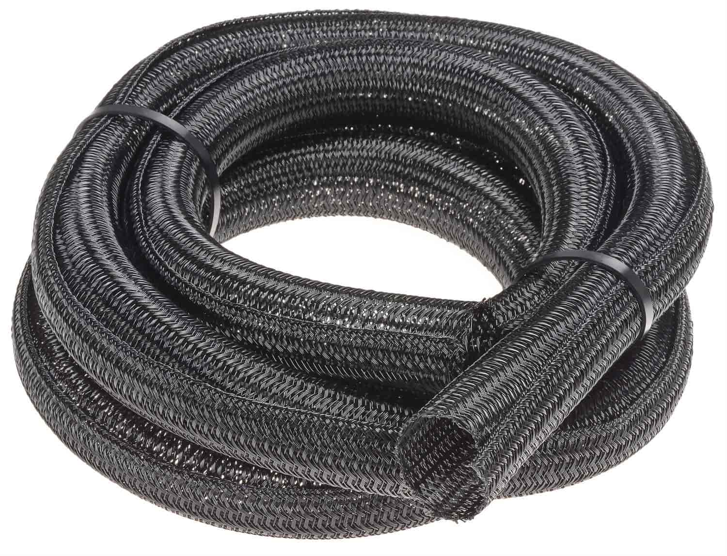 JEGS Performance Products 10654 - JEGS Flexbraid Wire Cover