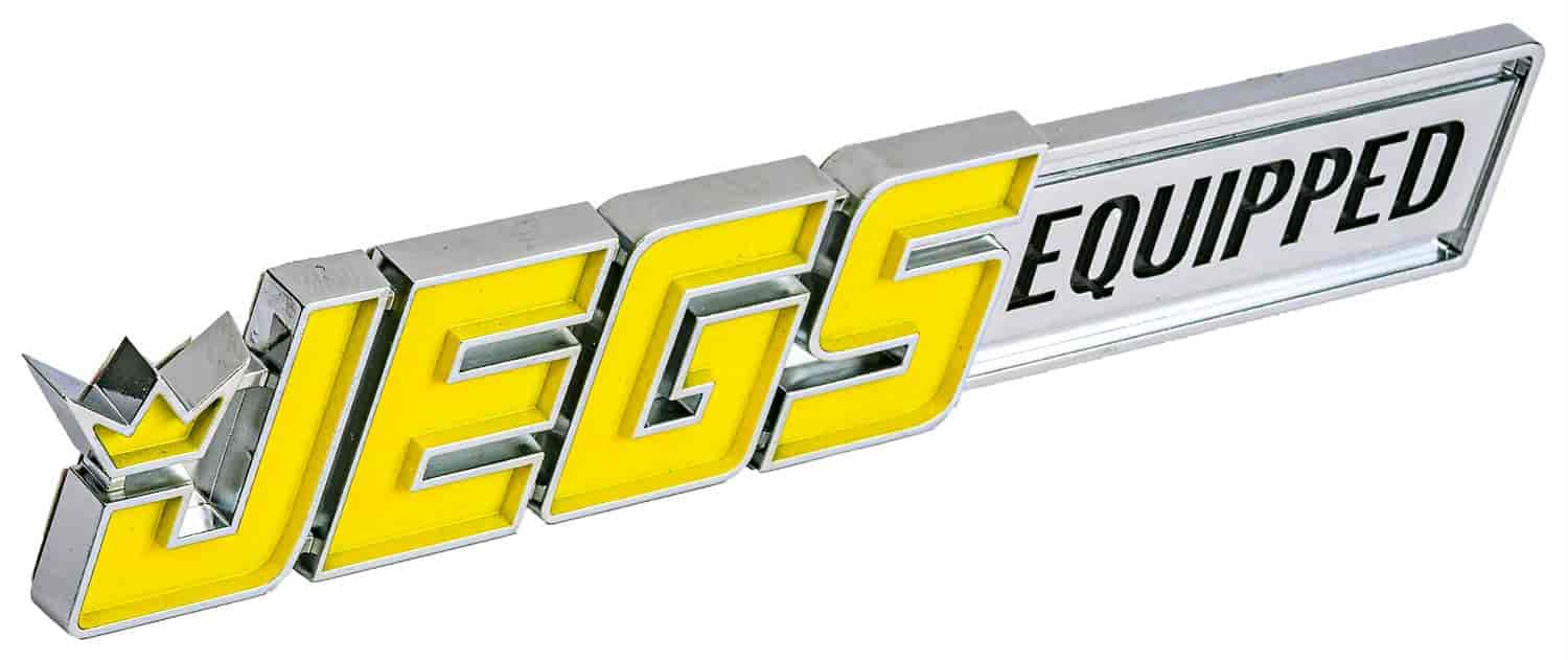 JEGS Performance Products 1080