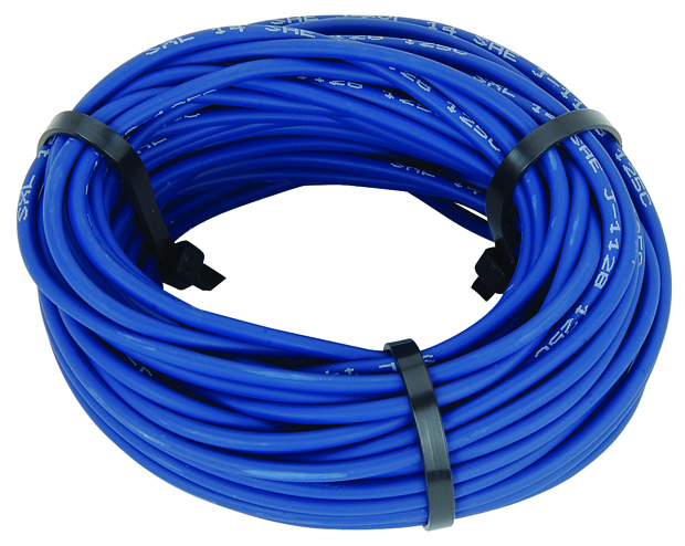 JEGS Performance Products 10852 - JEGS Premium Automotive Wire