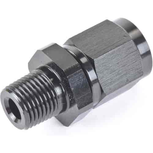 JEGS Performance Products 110330 - JEGS AN Female to NPT Male Adapter Fittings