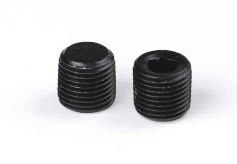 JEGS Performance Products 110401 - JEGS NPT Pipe Plugs
