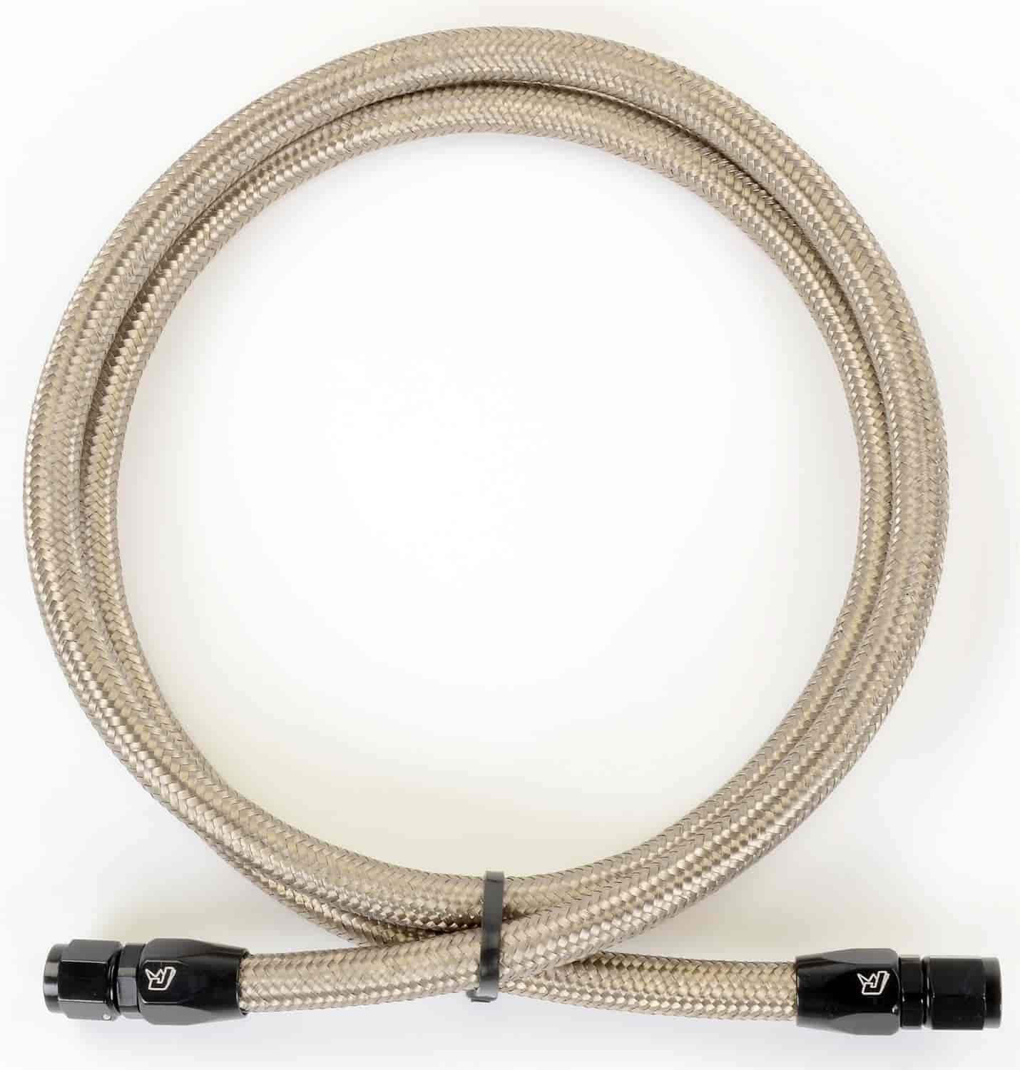 JEGS Performance Products 110614 - JEGS Pro-Flo 200 Series Ready Made Hose Assemblies
