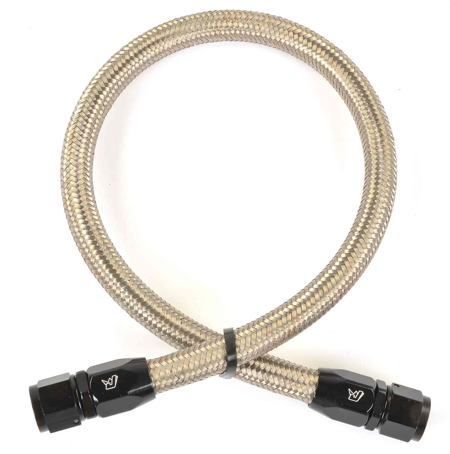 JEGS Performance Products 110622 - JEGS Pro-Flo 200 Series Ready Made Hose Assemblies