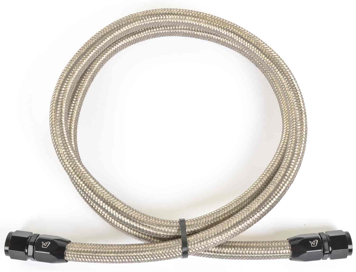 JEGS Performance Products 110625 - JEGS Pro-Flo 200 Series Ready Made Hose Assemblies
