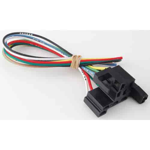 JEGS Performance Products 11111 - JEGS Universal 20-Circuit Wiring Harness