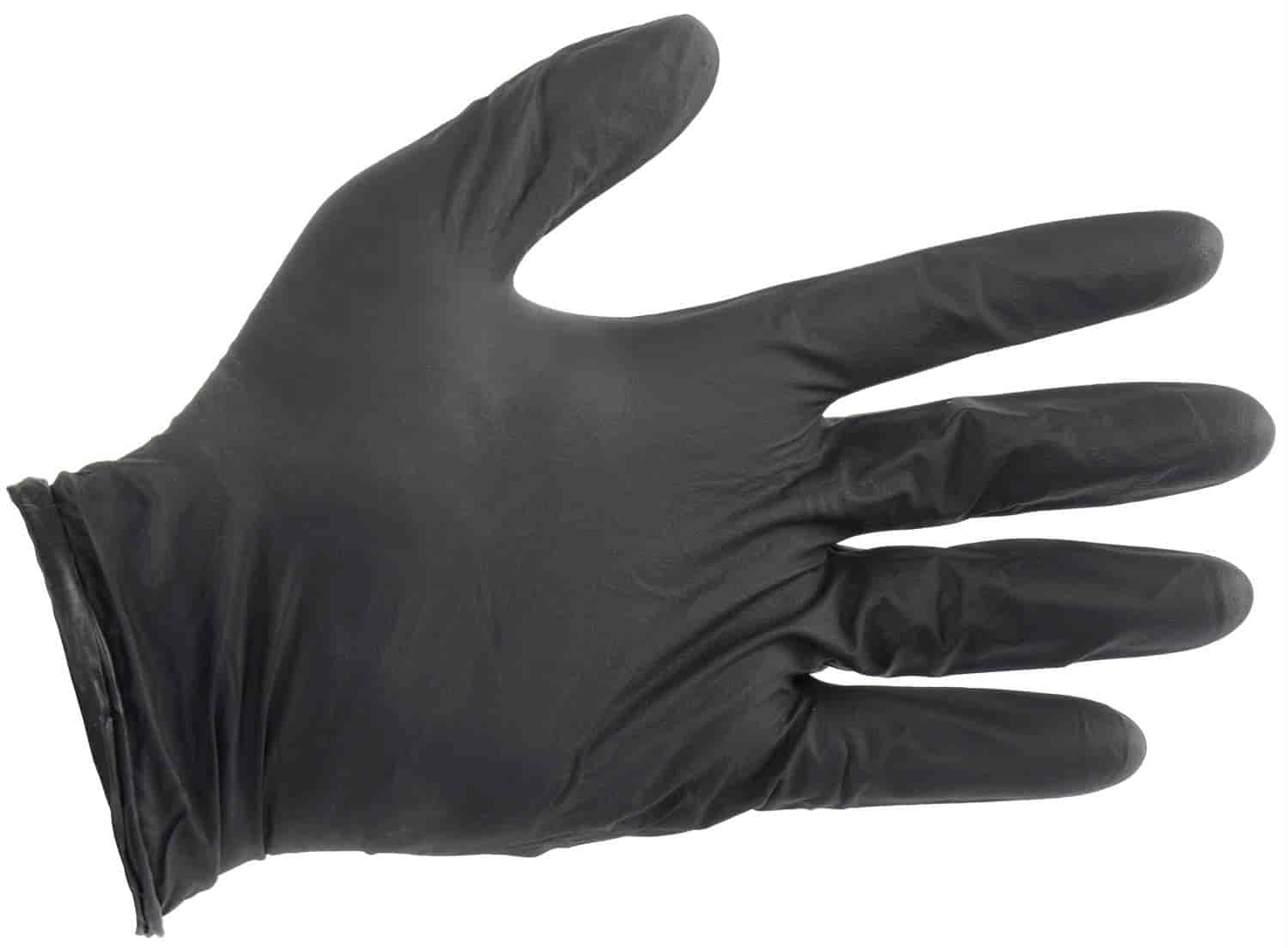 JEGS Performance Products 1126 - JEGS Heavy-Duty Nitrile Gloves