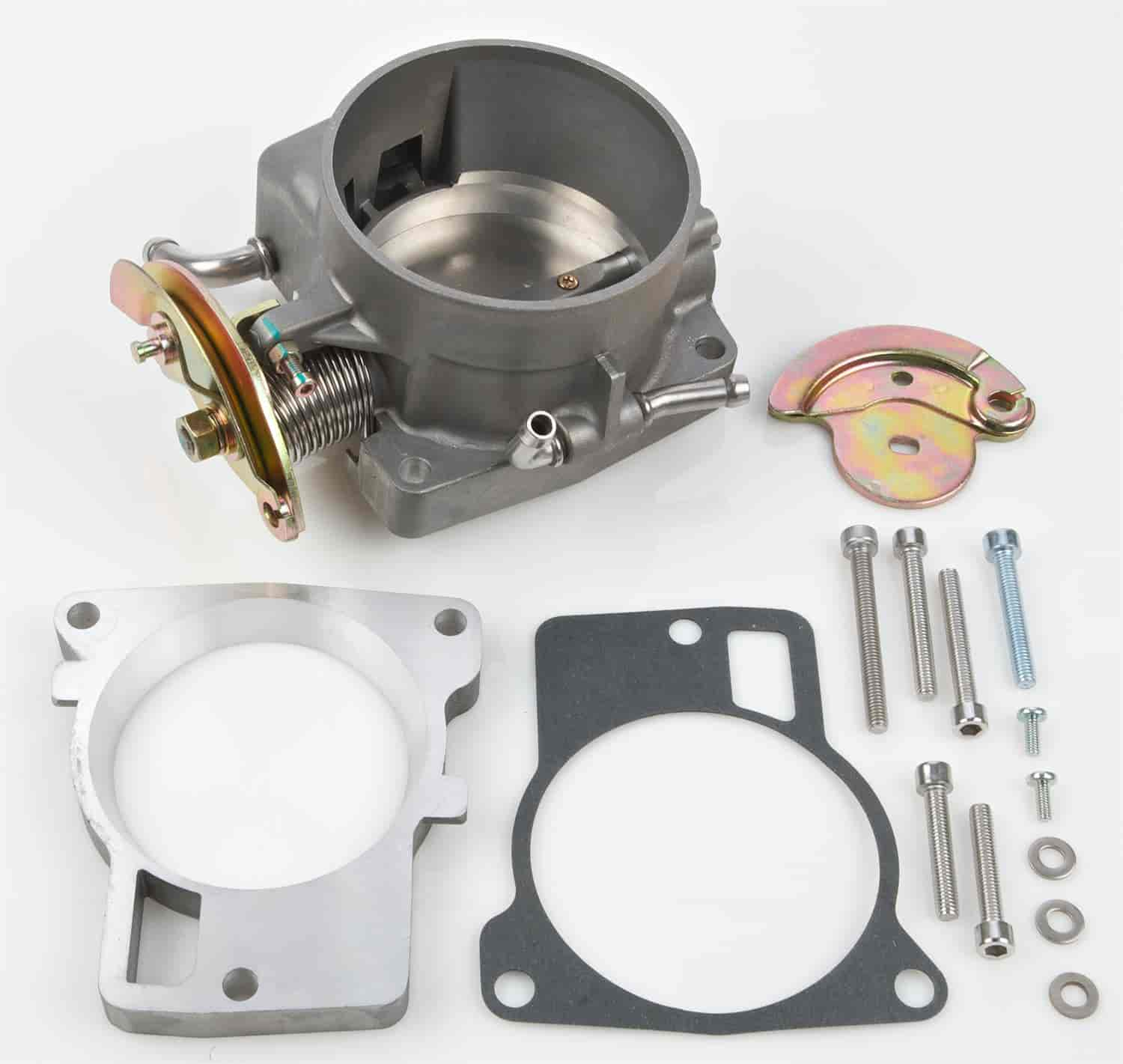 JEGS 85mm Throttle Body for 1998-2002 LS1/LS6