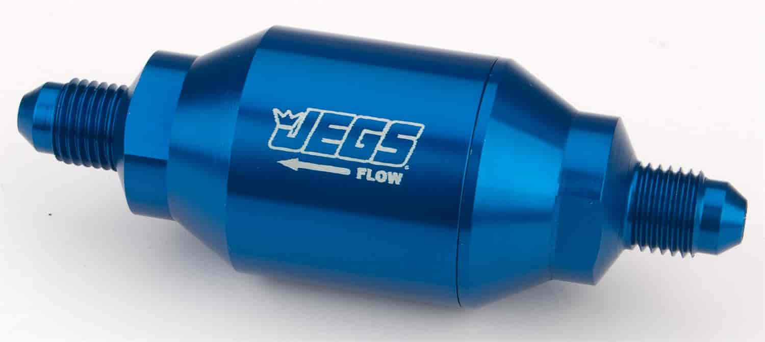 JEGS Performance Products 150010 - JEGS One-Way Check Valves