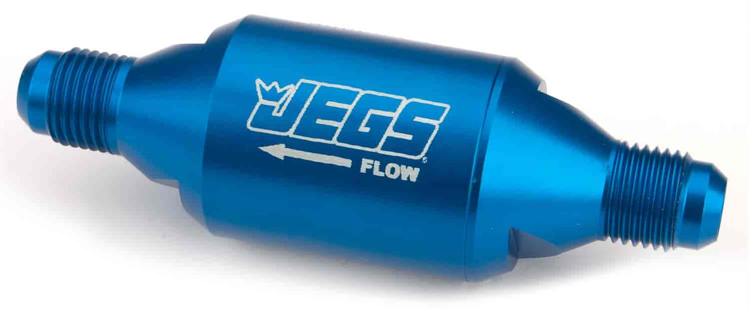 JEGS Performance Products 150011 - JEGS One-Way Check Valves