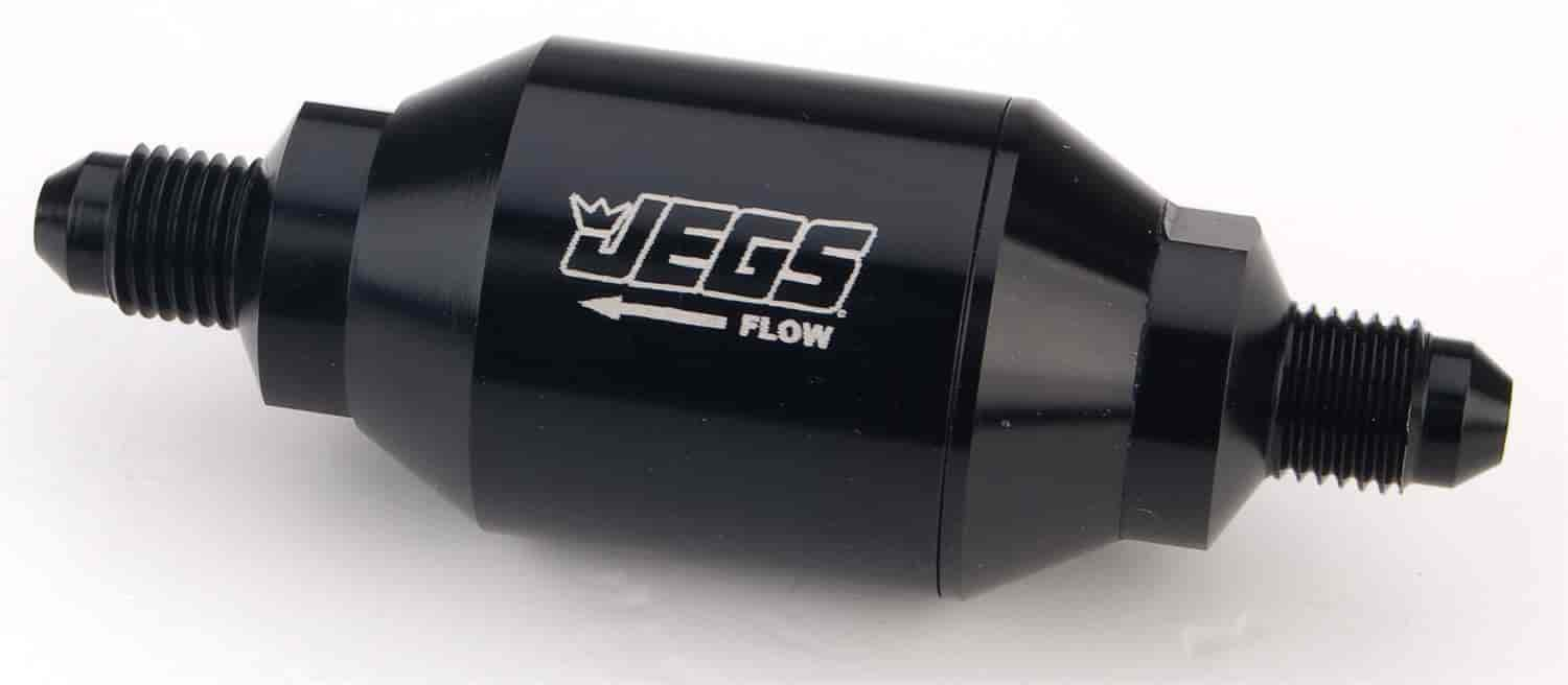 JEGS Performance Products 150020 - JEGS One-Way Check Valves