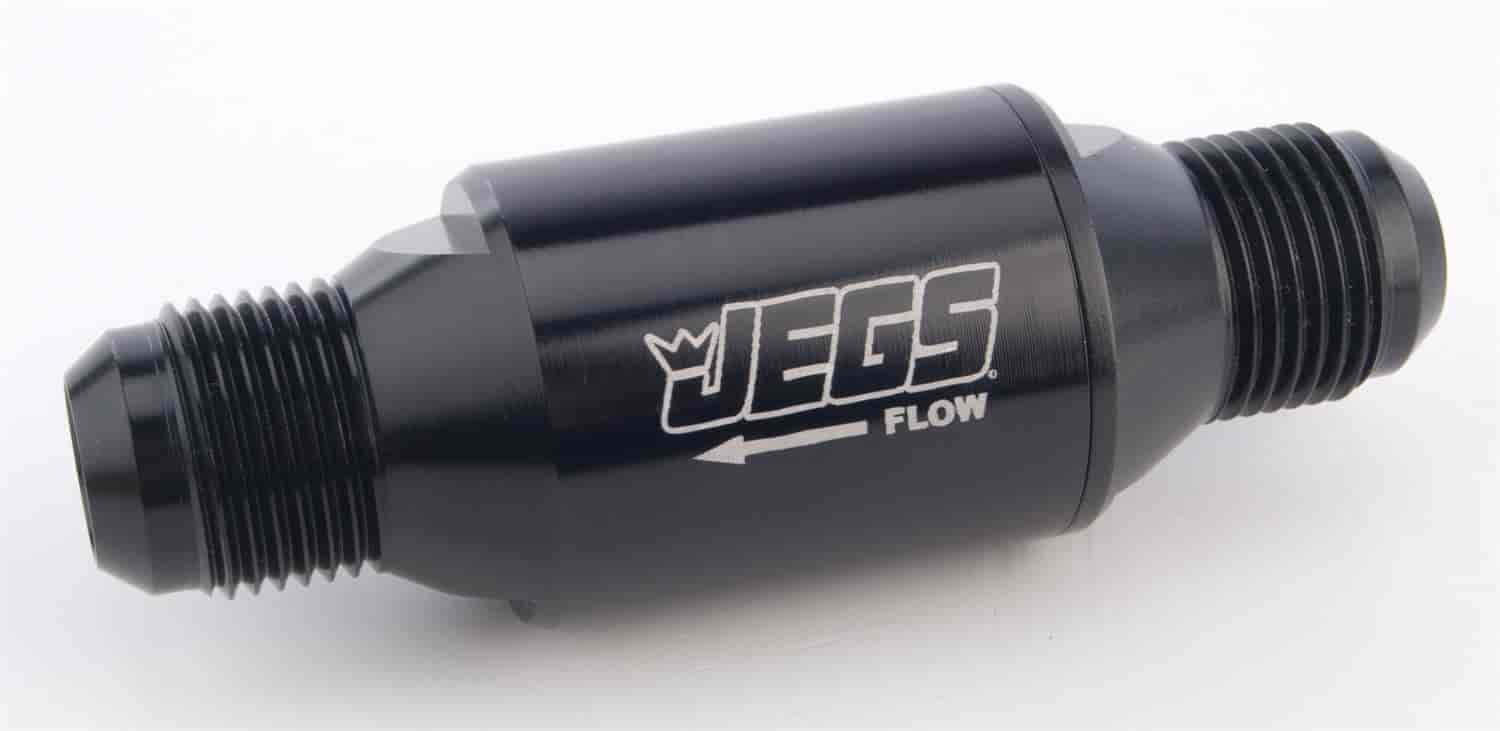 JEGS Performance Products 150022 - JEGS One-Way Check Valves
