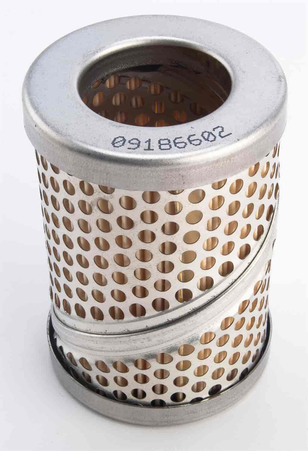 JEGS Performance Products 150031 - JEGS Replacement Fuel Filter Components