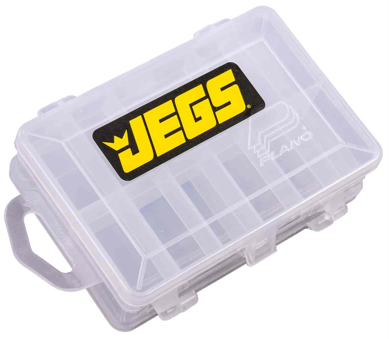 JEGS Performance Products 15020-1 - JEGS Holley� Jet Kit with Case