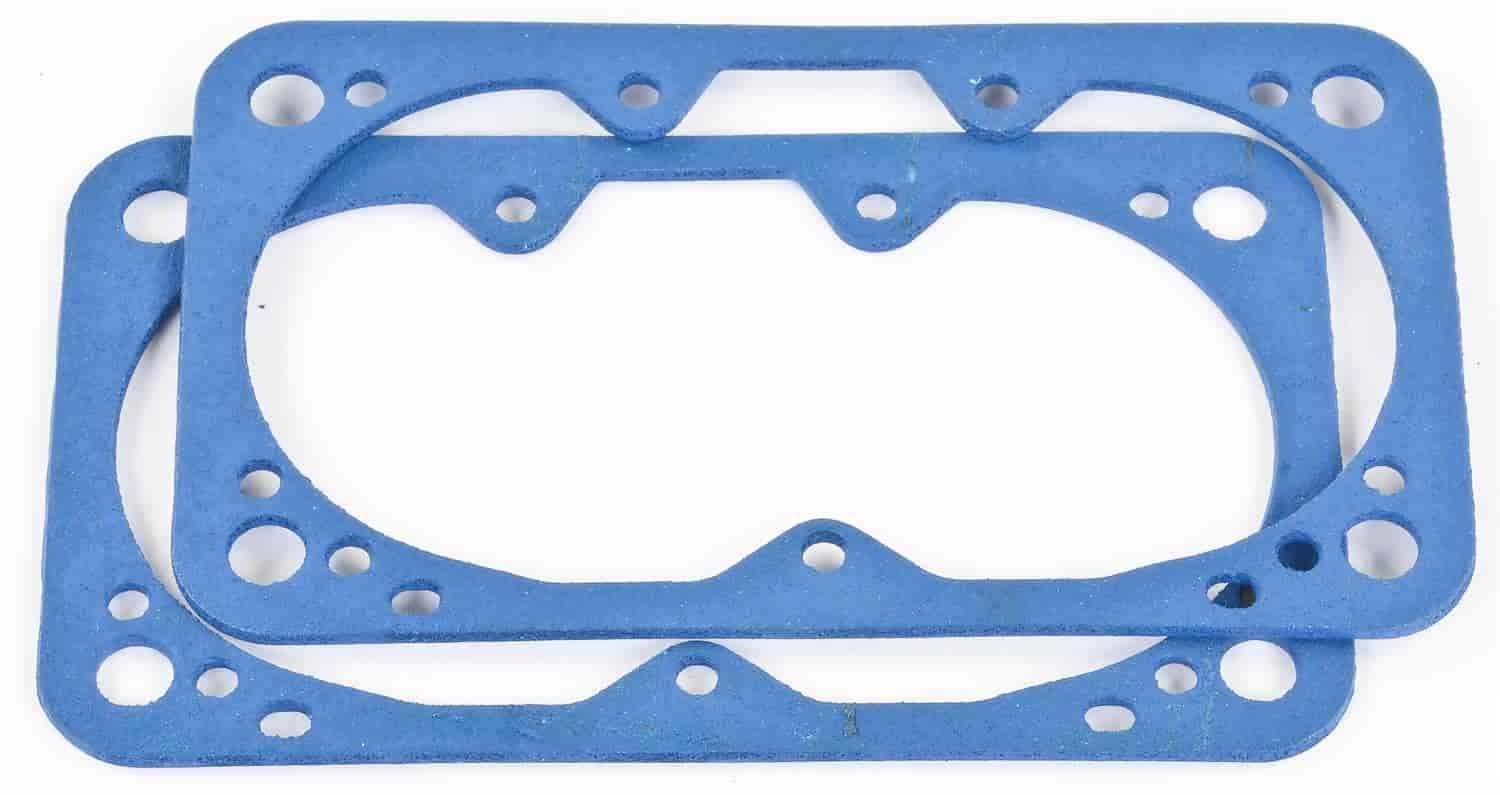 JEGS Performance Products 150250 - JEGS Non-Stick Fuel Bowl & Metering Block Gaskets