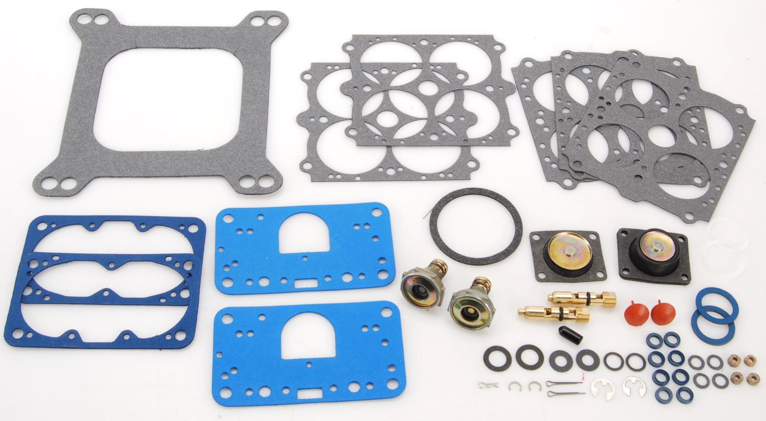 JEGS Performance Products 150260 - JEGS Carburetor Rebuild Kits