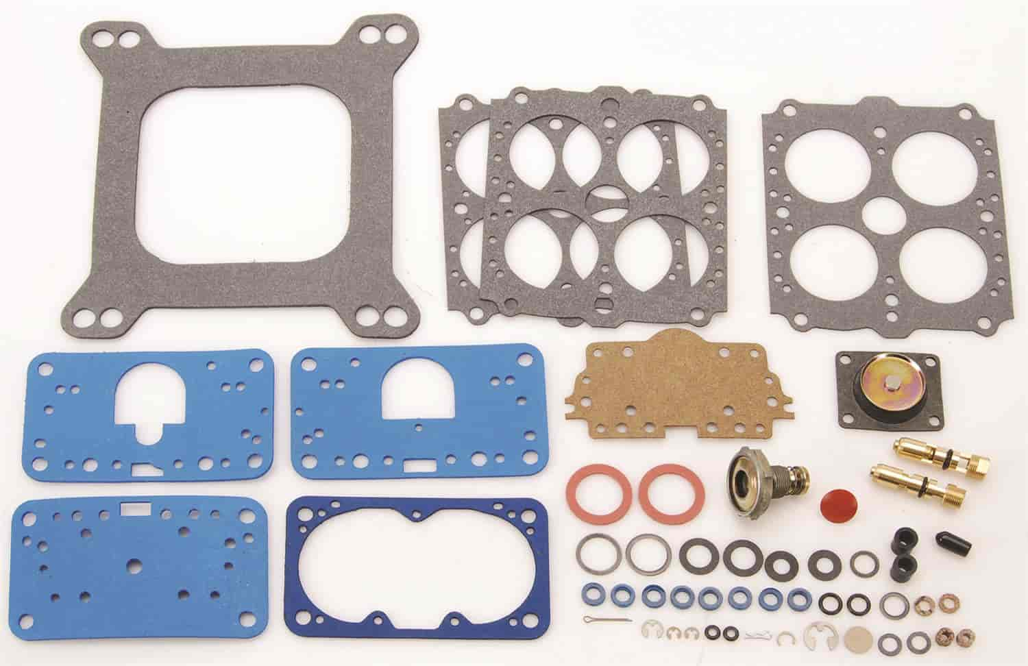 JEGS Performance Products 150262 - JEGS Carburetor Rebuild Kits