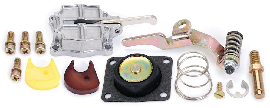JEGS Performance Products 150287 - JEGS Accelerator Pump Conversion Kit