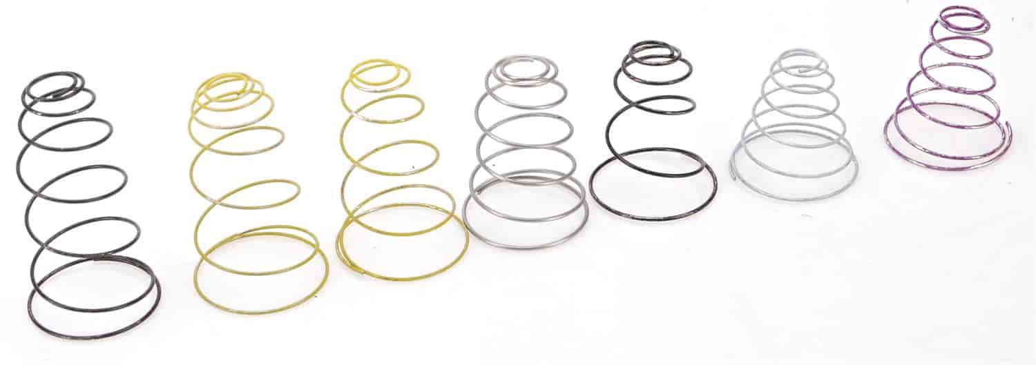 JEGS Performance Products 150292 - JEGS Vacuum Secondary Spring Kit