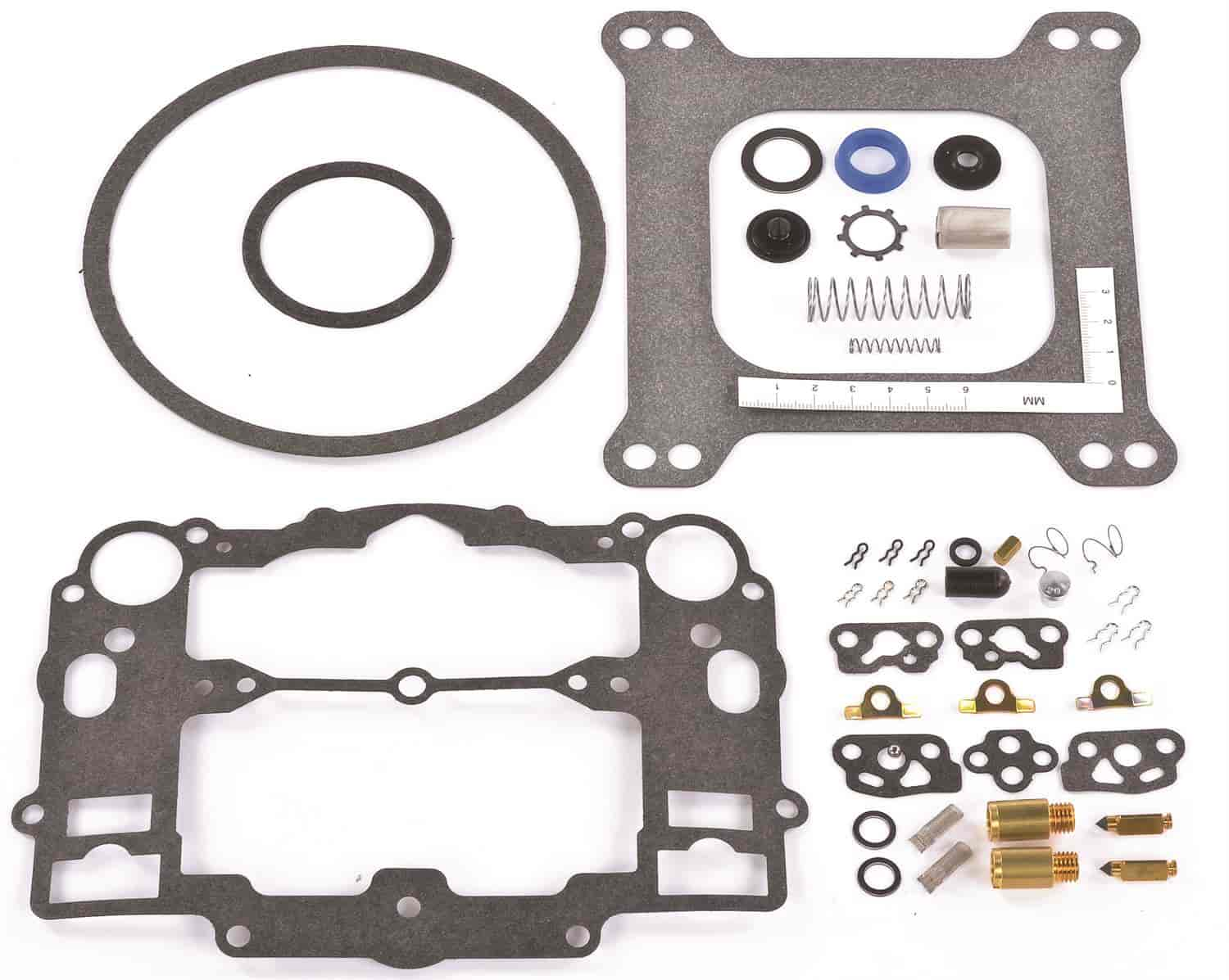 JEGS Performance Products 150300 - JEGS Carburetor Master Rebuild Kit