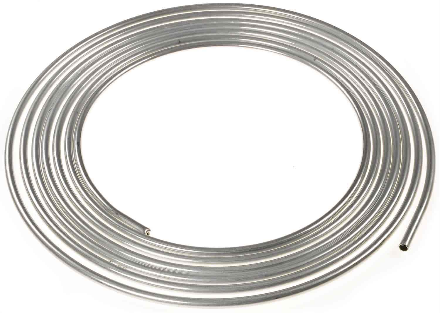JEGS Performance Products 15100 - JEGS Aluminum Fuel Line