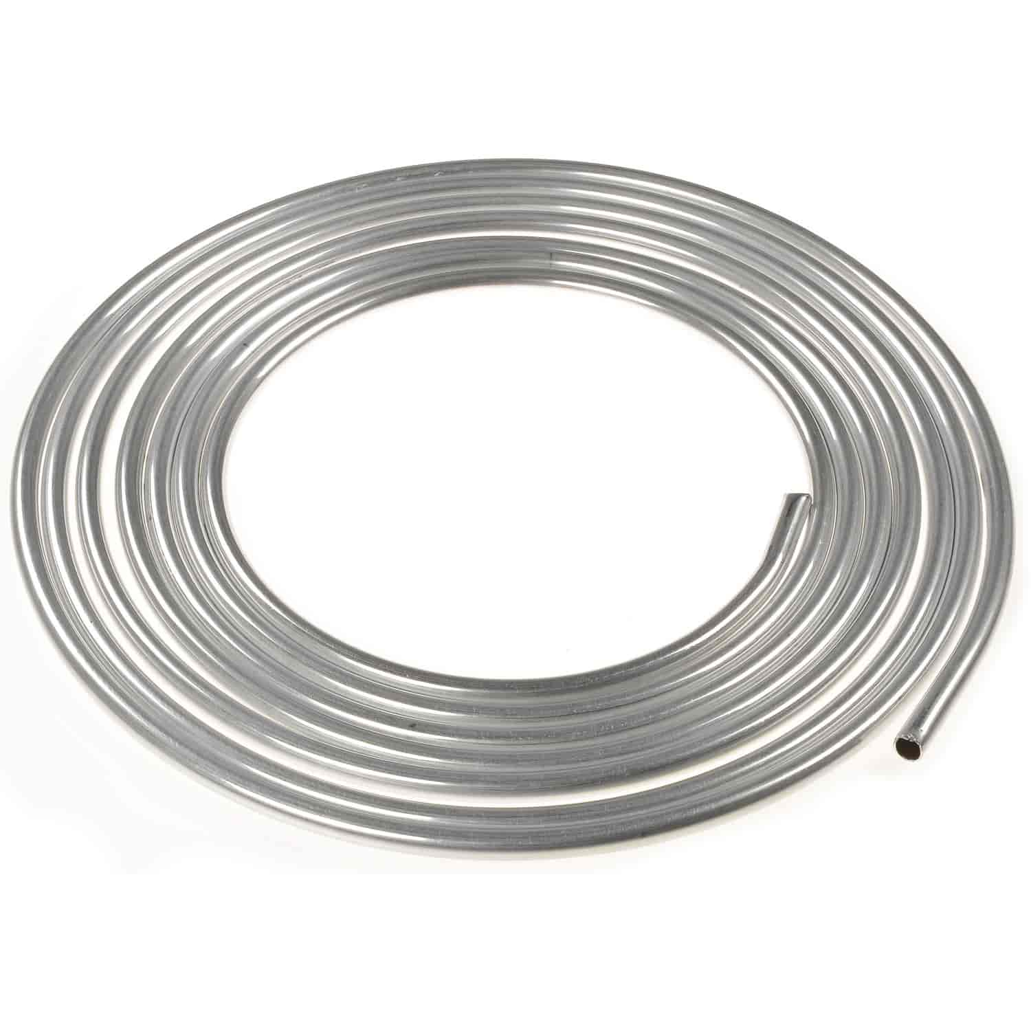 JEGS Performance Products 15101 - JEGS Aluminum Fuel Line