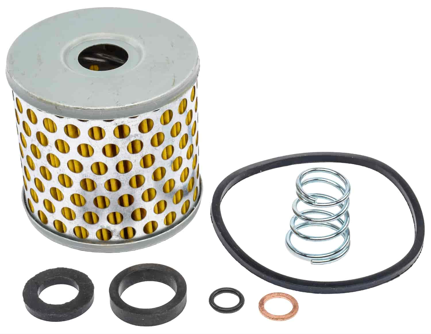 JEGS Performance Products 15171 - JEGS Fuel Filters