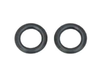 JEGS Performance Products 15217 - JEGS Viton Transfer Tube O-Rings for Holley Carburetors