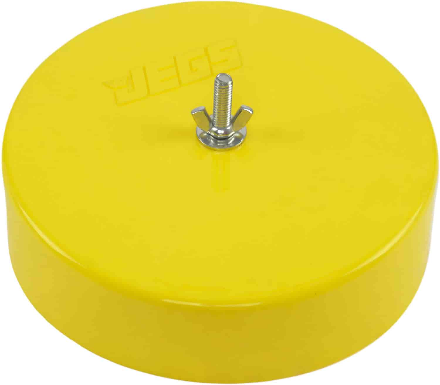 JEGS Performance Products 15222 - JEGS Carburetor Caps