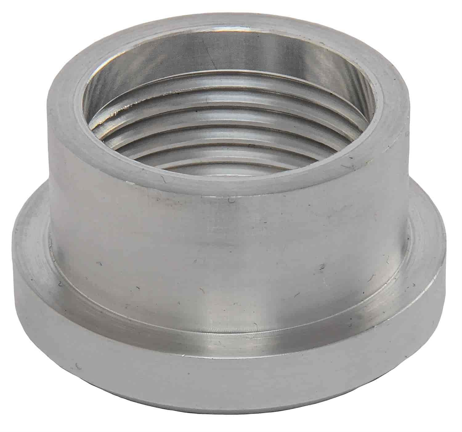 JEGS Performance Products 15254 - JEGS Aluminum AN & NPT Weld Fittings