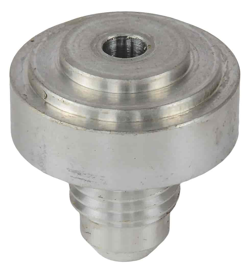JEGS Performance Products 15261 - JEGS Aluminum AN & NPT Weld Fittings