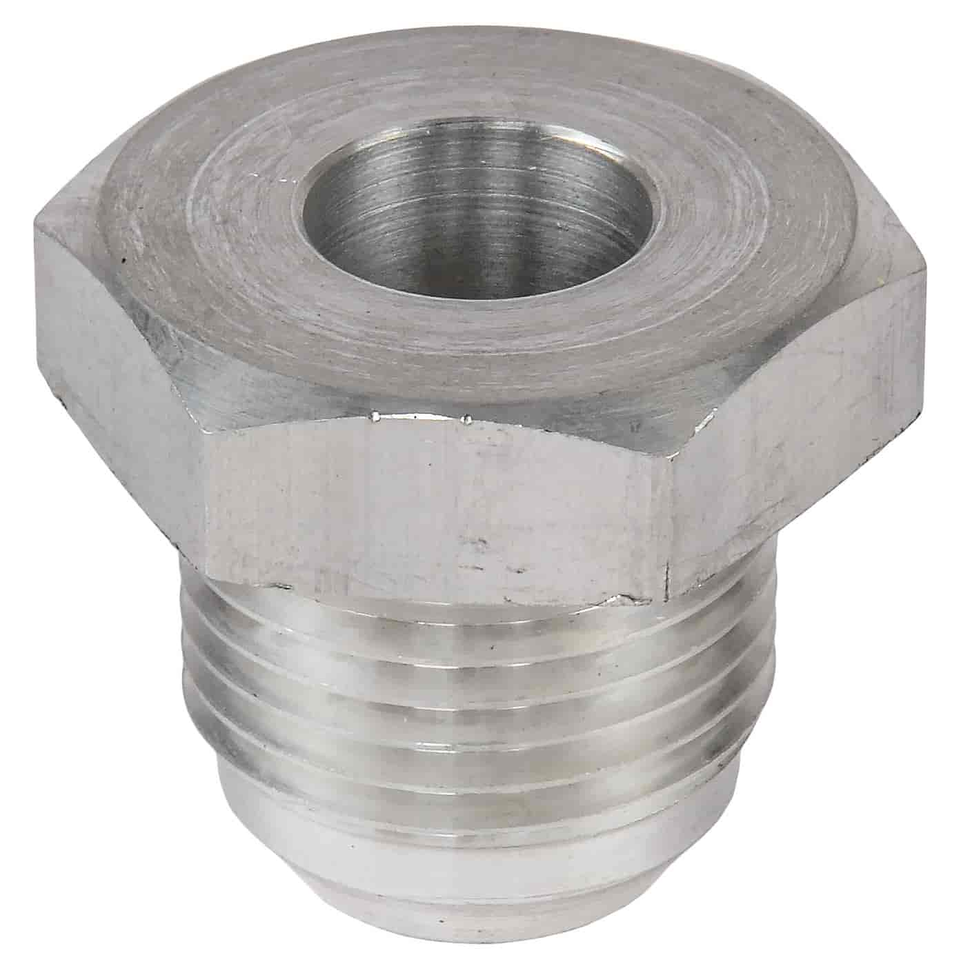 JEGS Performance Products 15264 Aluminum Weld Fitting