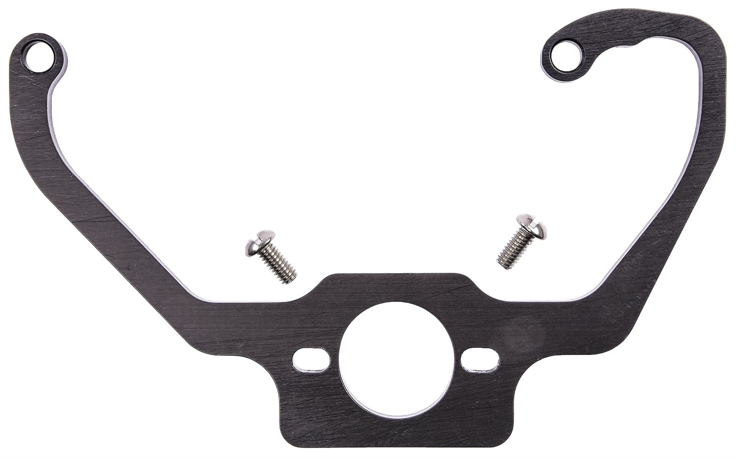JEGS Performance Products 15286 - JEGS Billet Aluminum Regulator Brackets