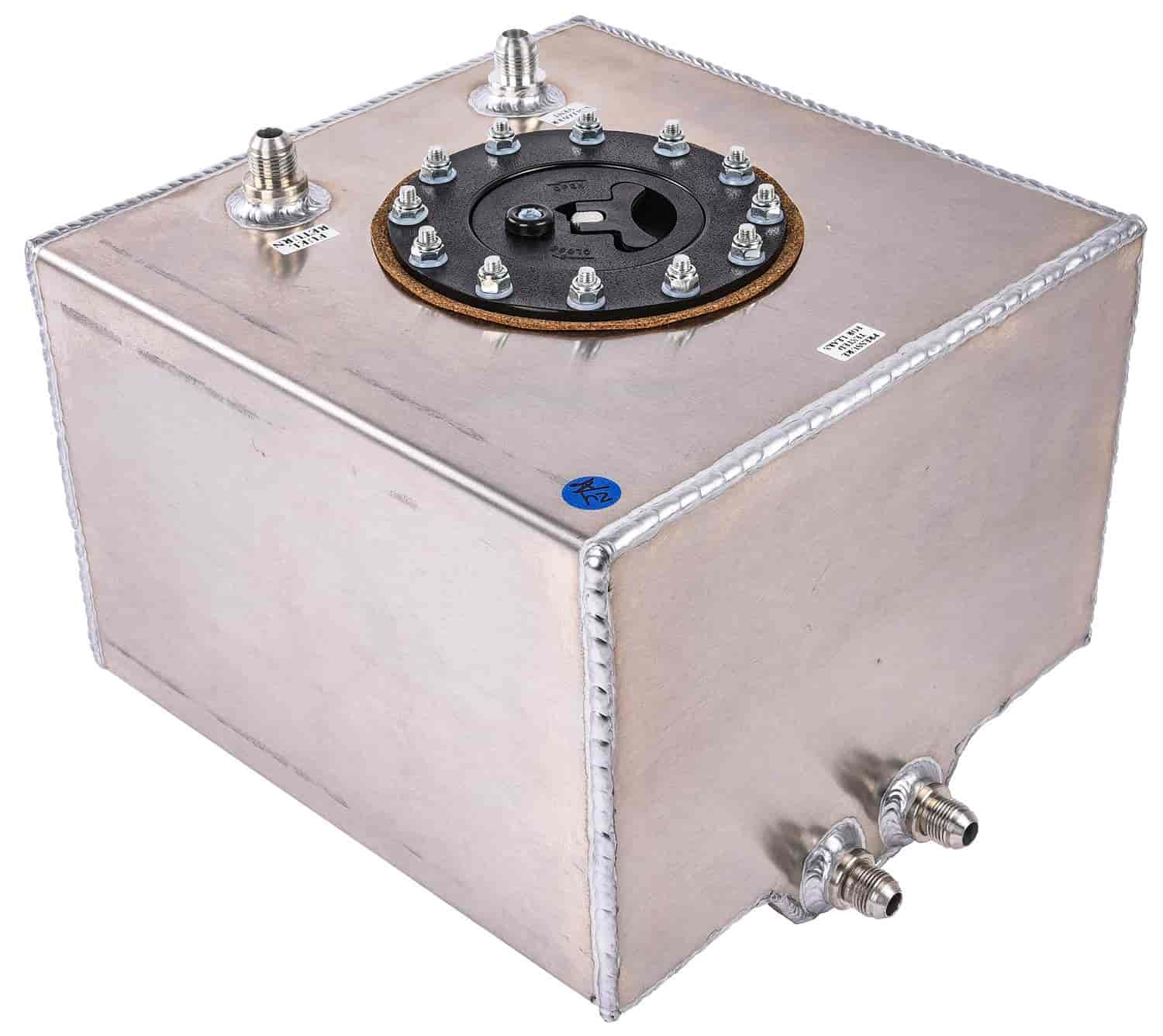 JEGS 15310: 5-Gallon Fuel Cell | JEGS