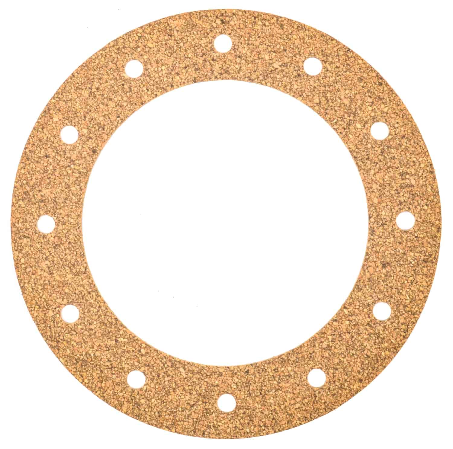 JEGS 12-Bolt Mounting Ring Gasket For 4 to 20 Gallon Fuel Cells