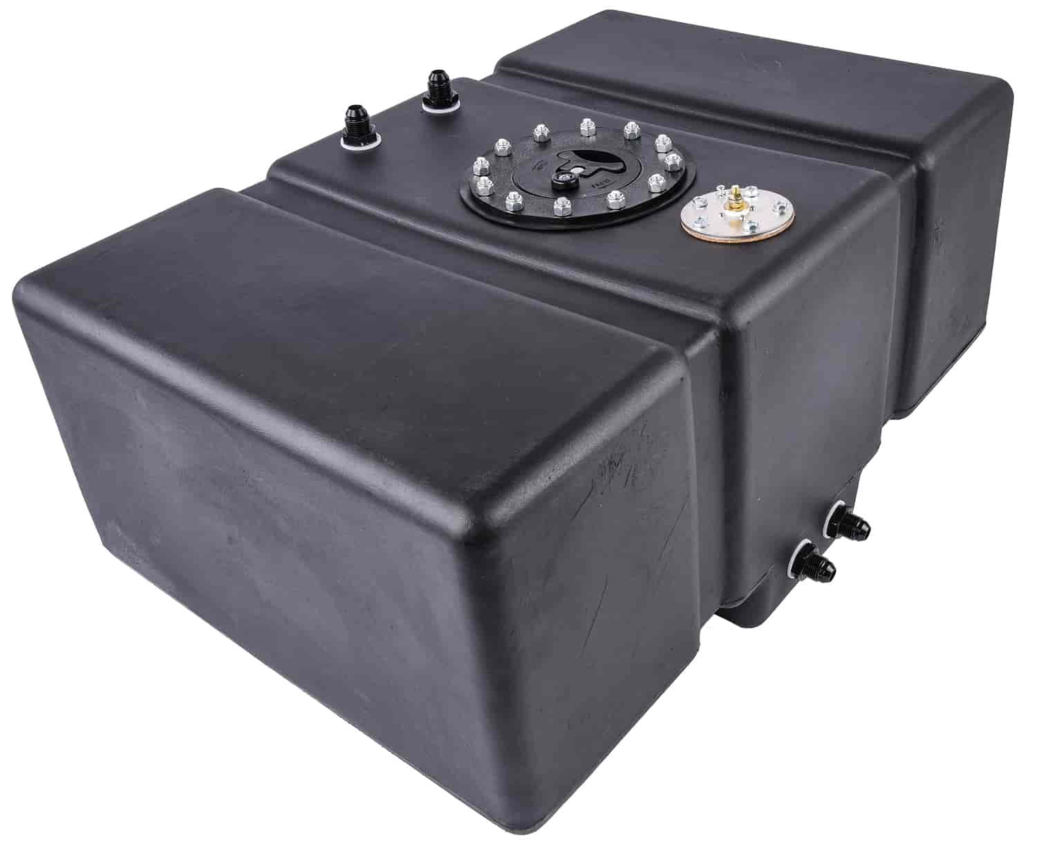 JEGS Performance Products 15383 - JEGS Pro-Street Fuel Cells