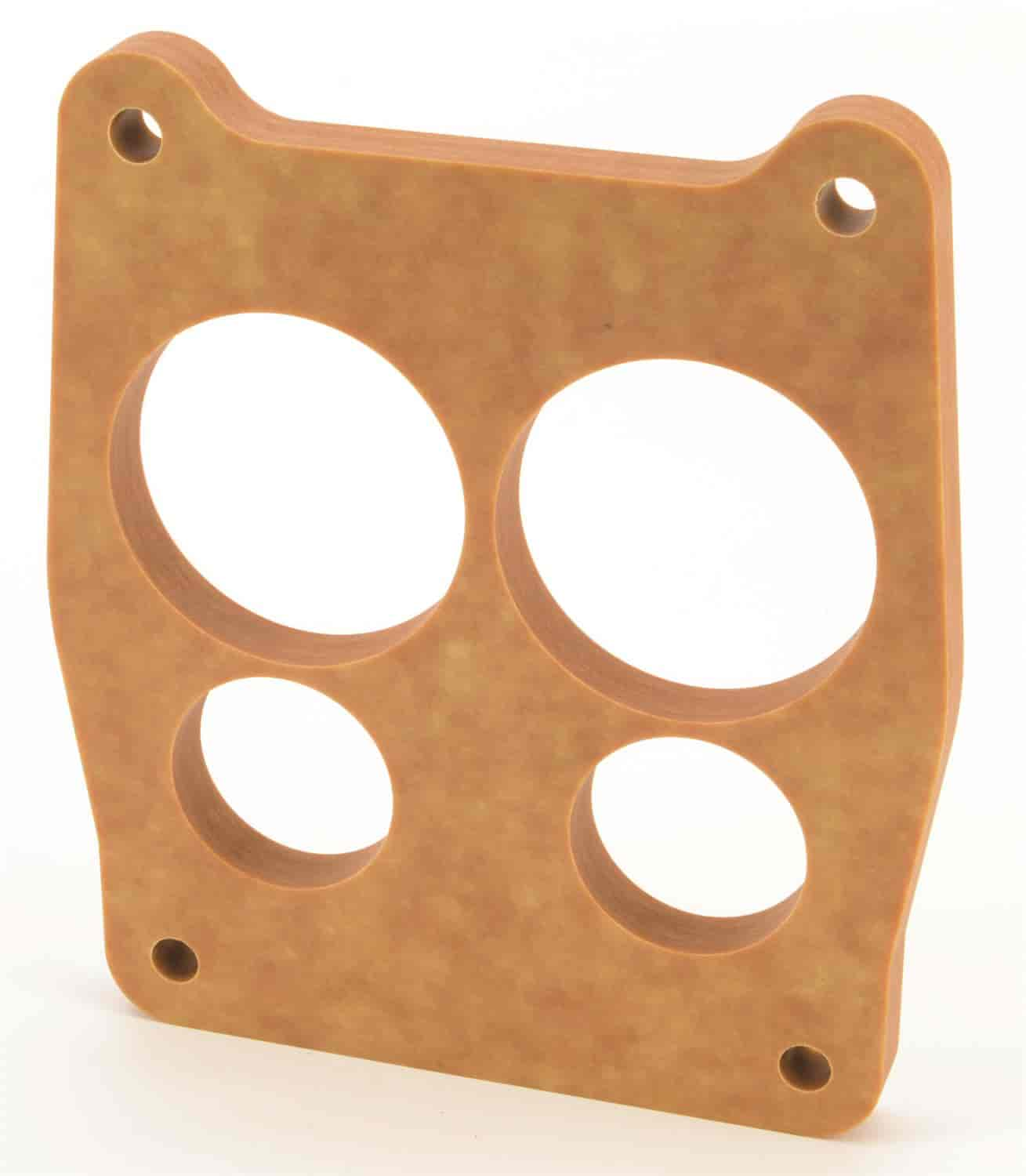 JEGS Performance Products 154011 - JEGS Wood Carb Spacers