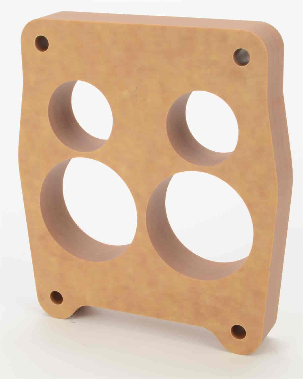 JEGS Performance Products 154012 - JEGS Wood Carb Spacers
